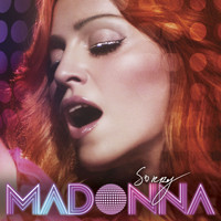 Madonna - Sorry (Int'l Maxi CD)