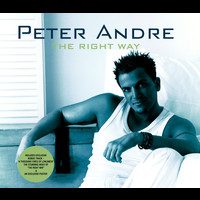 Peter Andre - The Right Way