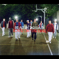 Blazin' Squad - Love On The Line