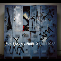 Funeral For A Friend - Streetcar (UK CDX)