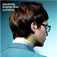 Aqualung - Brighter Than Sunshine