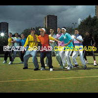 Blazin' Squad - Crossroads (Commercial CD1)