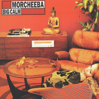 Morcheeba - Friction