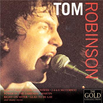 Tom Robinson - The Gold Collection