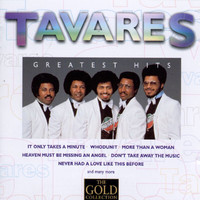 Tavares - The Gold Collection (International Only)