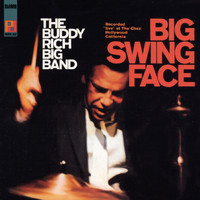 Buddy Rich - Big Swing Face (Live)