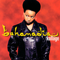 Bahamadia - Kollage (Explicit)