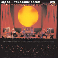 Tangerine Dream - Logos (Live At The Dominion London '82)