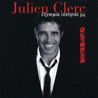 Julien Clerc - olympia integral 94