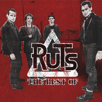 The Ruts - Something That I Said - The Best Of The Ruts