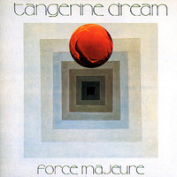 Tangerine Dream - Force Majeure (1995 - Remaster)