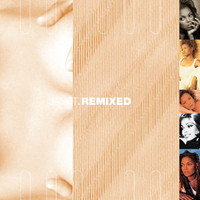 Janet Jackson - Remixed