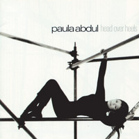 Paula Abdul - Head Over Heels