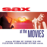 State Of The Heart - Sax At The Movies