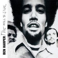 Ben Harper - The Will To Live