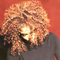 Janet Jackson - The Velvet Rope (Explicit)