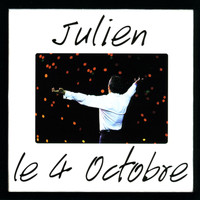 Julien Clerc - Le 4 octobre