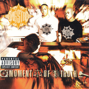 Gang Starr - Moment Of Truth (Explicit)