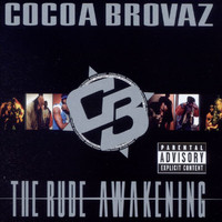 Cocoa Brovaz - The Rude Awakening (Explicit)