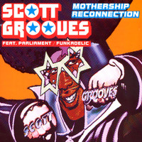 Scott Grooves - mothership reconnection (remix album)