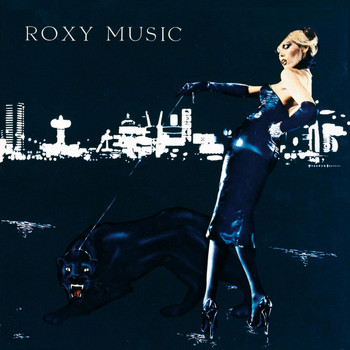 Roxy Music - For Your Pleasure (Remastered)