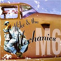 Mike And The Mechanics - Mike & The Mechanics