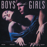 Bryan Ferry - Boys And Girls (Remastered 1999)