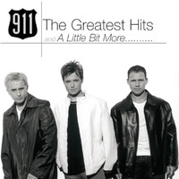 911 - The Greatest Hits And A Little Bit More