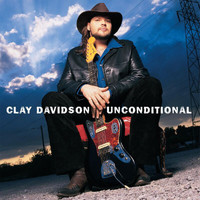 Clay Davidson - Unconditional