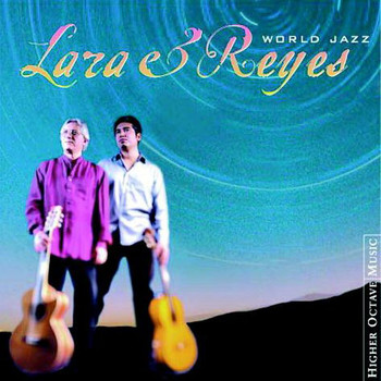 Lara & Reyes - World Jazz