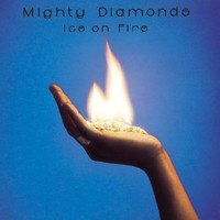 The Mighty Diamonds - Ice On Fire