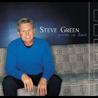 Steve Green - Woven In Time