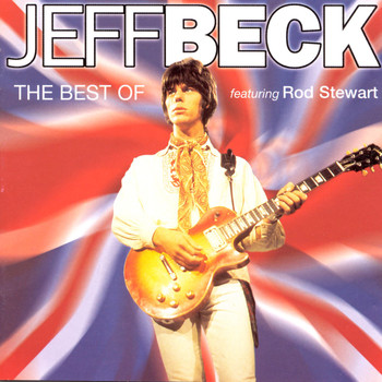 Jeff Beck - The Best Of Jeff Beck