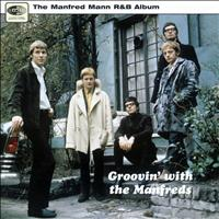 Manfred Mann - Groovin' With The Manfreds [R & B Album]