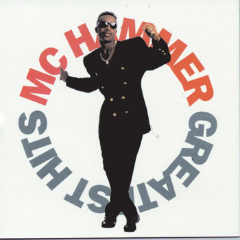 M.C. Hammer - Greatest Hits