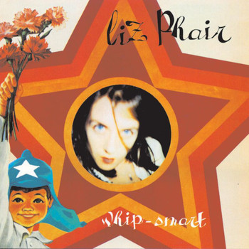 Liz Phair - Whip-Smart (Explicit)