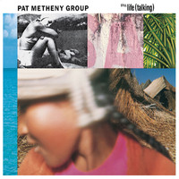 Pat Metheny - Still Life (Talking)