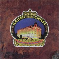 Kaiser Chiefs - Everyday I Love You Less And Less (Boys Noize Mix)