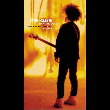 The Cure - Join The Dots - The B-Sides & Rarities
