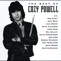 Cozy Powell - The Best Of Cozy Powell