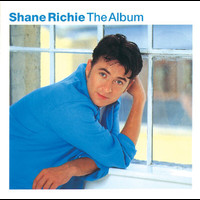 Shane Richie - The Album