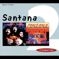 Santana - The Brothers / Sacred Fires