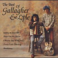 Gallagher And Lyle - The Best Of Gallagher & Lyle