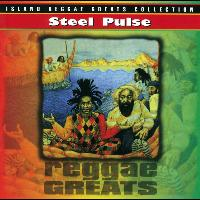 Steel Pulse - Reggae Greats