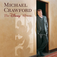 Michael Crawford - The Disney Album
