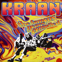 Kraan - The Famous Years Compiled