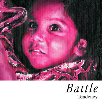 Battle - Tendency (2-track UK CD & DMD)