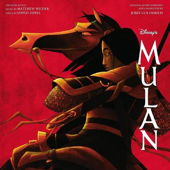 Various Artists - Mulan Original Soundtrack