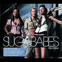 Sugababes - Red Dress (Enhanced)