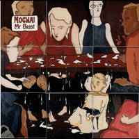 Mogwai - Mr. Beast